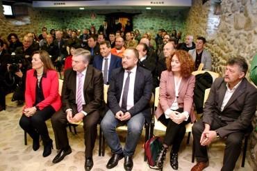 La Junta presenta la Plataforma de Dinamización Agroalimentaria del Bierzo dotada con 15,8 millones de euros