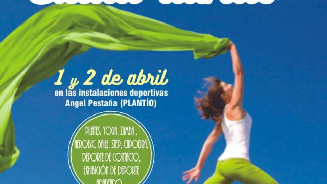 El Consejo Local de la Juventud organiza la I Jornada Salud-dando