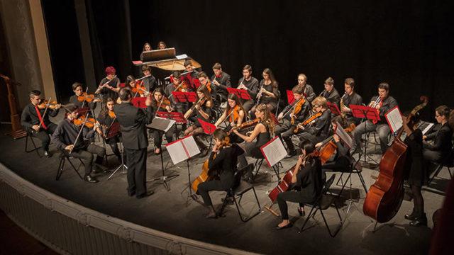 La Sinfonietta vuelve en 2018 con un amplio programa de conciertos