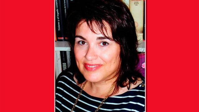 La escritora ponferradina Elisa Vázquez participa en el ciclo literario 'Tiempo de palabras'