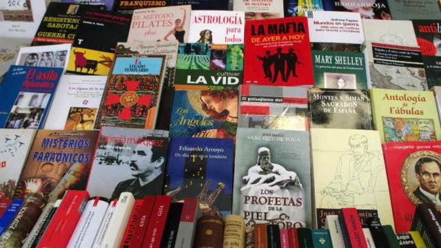 Diputación destina 207.800 euros a la adquisición de libros y películas