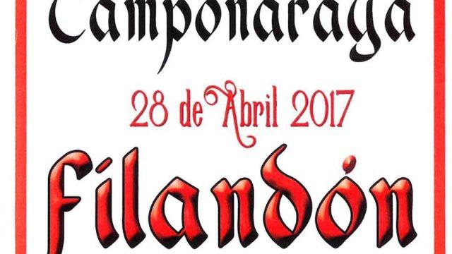 Adolfo Alonso presenta en Camponaraya el filandón 'Leyendas de la noche'