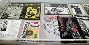La Casa de la Cultura de Ponferrada acoge la exposición 'Viñetas de aquí. Autores de cómic en Castilla y León'