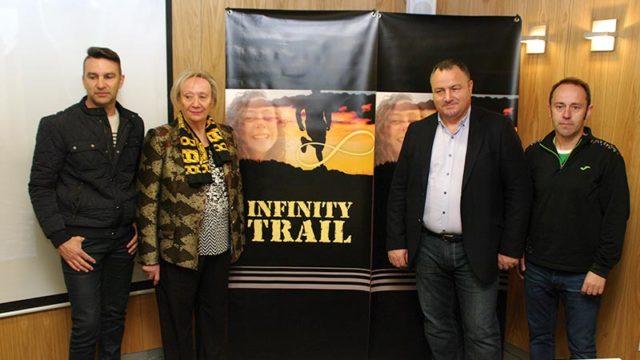 La tercera edición de la Infinity Trail solidaria de Camponaraya se celebra el 28 de mayo