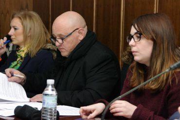 PeC renueva la petición de la ARMH de una calle para Jerónima Blanco y su hijo Fernando Cabo