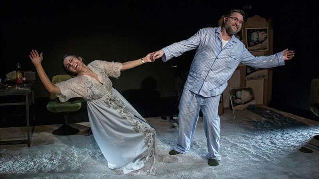 El humor de Perigallo Teatro abre el ciclo Mu_danza en el Centro Cultural Río Selmo