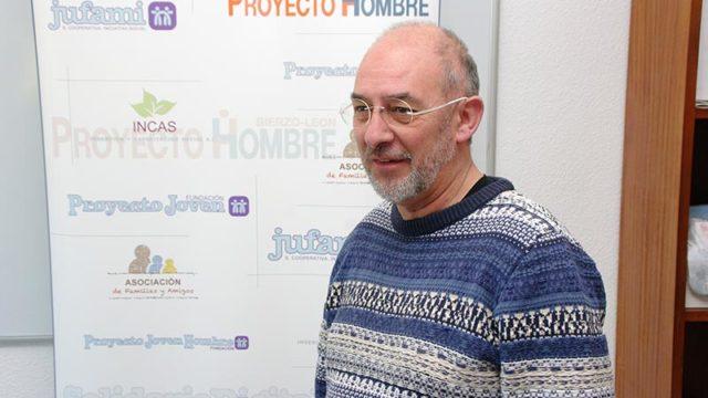 Proyecto Hombre presenta su app para la consulta de adicciones
