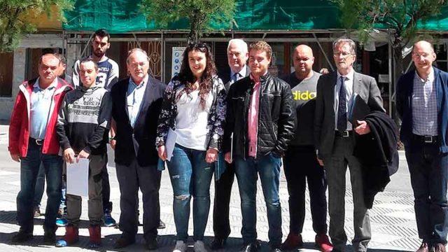 9 alumnos finalizan el taller de empleo sobre albañilería 'Bembibre Formación y Empleo III'