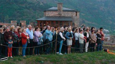 El Castillo y los museos baten durante Semana Santa un nuevo récord con 10.768 visitantes