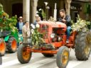 Cacabelos celebra la festividad de San Isidro Labrador