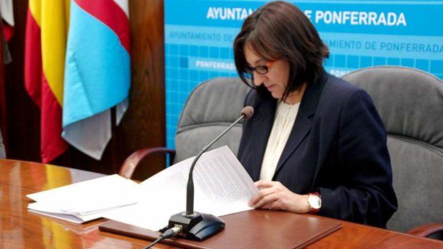 Ponferrada podrá cubrir el 100% de las plazas de reposición de personal
