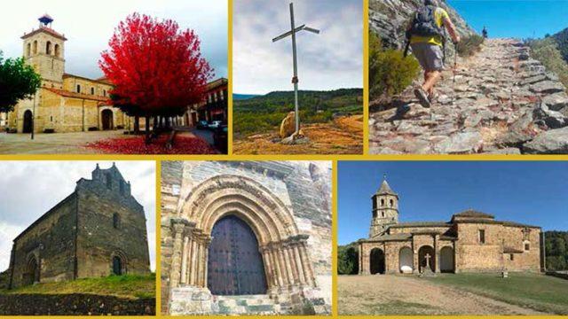 Autobús para los interesados en hacer la 20ª etapa del Camino Olvidado a Santiago