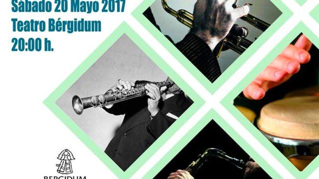 La Banda de Música presenta en el Bergidum 'Nuestros solistas en concierto'