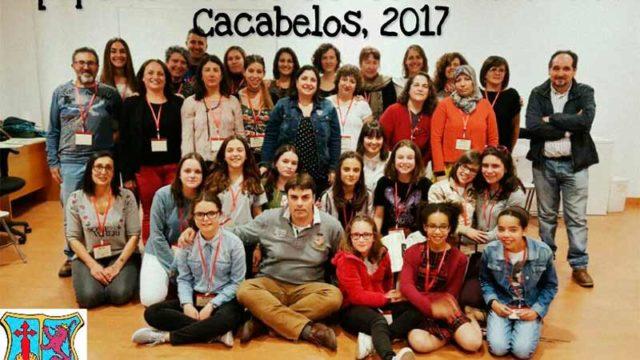 39 personas participan en el curso de Mediación Social Educativa de Cacabelos