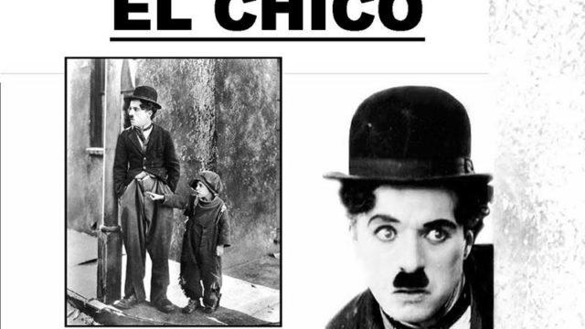 Ricardo Casas pone música en vivo al cine mudo de Charles Chaplin
