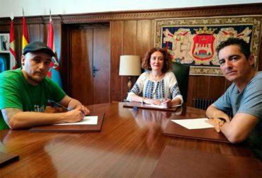 """Ponferrada colaborará con el proyecto """"Enjoy El Camino"""" para rehabilitar el patrimonio abandonado"""