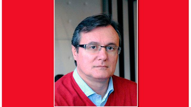 Fermín López Costero, siguiente invitado al ciclo literario 'Tiempo de palabras'