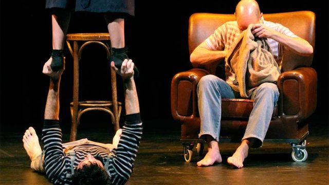 La Pequeña Victoria Cen presenta en Mu_danza 'Gigante'