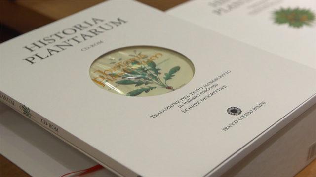 Antonio Ovalle presenta la 'La primavera de los libros'