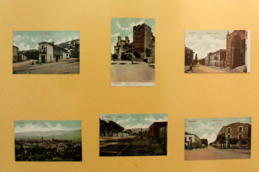 La Casa de la Cultura acoge una exposición de fotografías de Ponferrada de principios del siglo XX