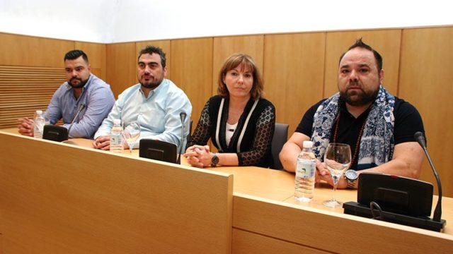 Templarium y la Asociación de Restaurantes aúnan esfuerzos para dinamizar el sector servicios