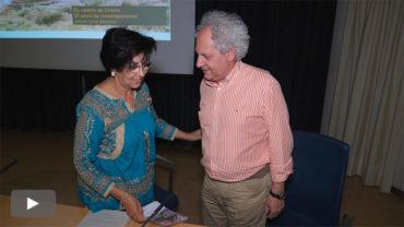 Fornela reivindica su pasado y patrimonio en las III Jornadas de Historia Local del IEB