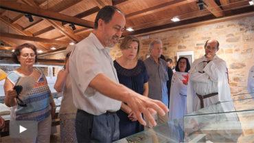 El testimonio de la presencia de los Templarios en Ponferrada está también en Templum Libri