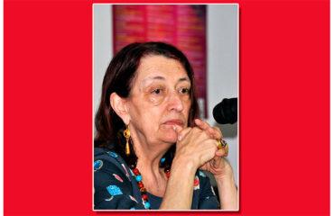 'Tiempo de palabras', una tertulia con Carmen Gómez Ojea