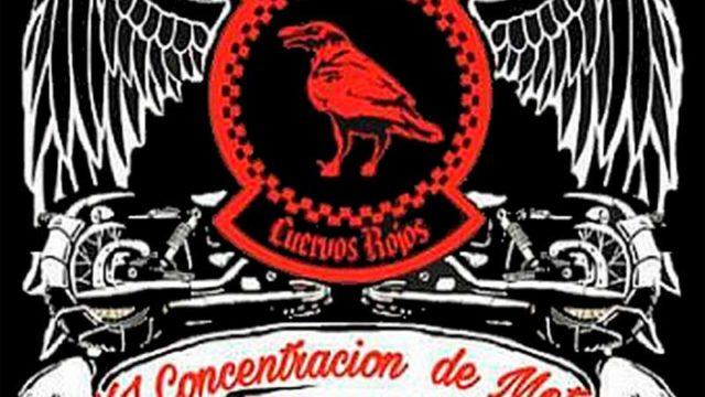 Los Cuervos Rojos se concentran en Toral de los Vados