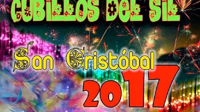 Cubillos del Sil celebra San Cristóbal con las orquestas Graffitti y Jerusalén