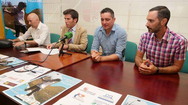 Ponferrada acoge los I Juegos Polideportivos Adaptados de Castilla y León