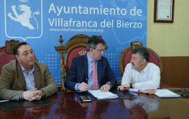 Diputación crea un Plan de Empleo Joven con ayudas directas de 2.000 euros por contrato