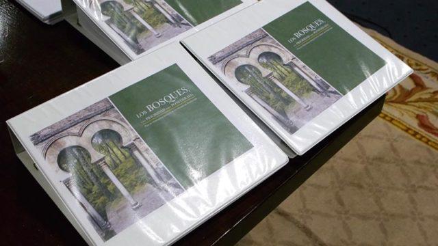 Aprobada la actualización del Plan Integral de Montes para su posterior tramitación a la Junta