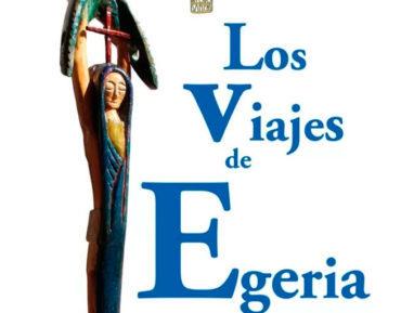 El escritor leonés Saturnino Alonso presenta 'Los viajes de Egeria del Bierzo'