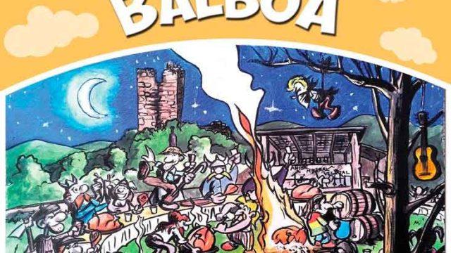 Balboa celebra la XXX Noche Mágica