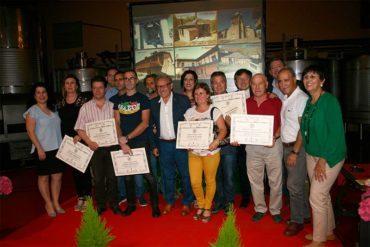 Priaranza y Fresnedo se llevan los primeros premios de la Fundación Prada a Tope a las mejores restauraciones de 2016