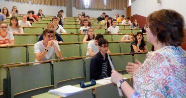 El Campus celebra la primera edición de las pruebas EBAU de acceso a la universidad