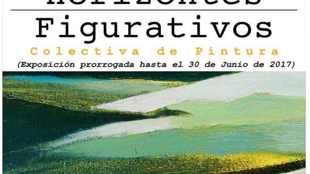 Subasta en la galería Espacio UP Arte a favor de la reforestación de la Tebaida