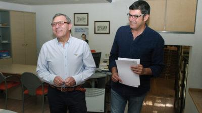 Canedo reitera la petición de dimisión de Álvarez ante una nueva sentencia contra el alcalde