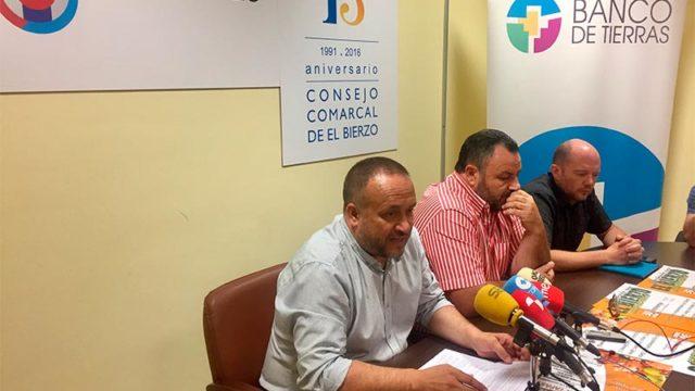 Camponaraya, Cubillos y Villafranca acogerán las próximas ferias 'Apostando por el Bierzo'