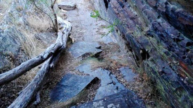 El PRB anuncia el descubrimiento de un canal romano en el entorno de Páramo del Sil