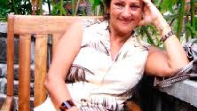 Carmen Martínez homenajea a Gloria Fuertes en el MARCA