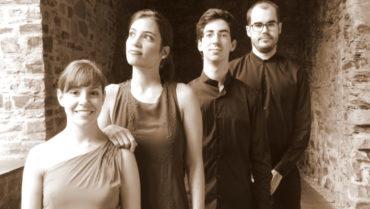 El Cuarteto Boissier interpreta a Haydn y Smetana en sus dos conciertos del ciclo Corteza de Encina