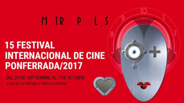 El Festival de Cine de Ponferrada recibe 1.219 películas para su 15ª edición