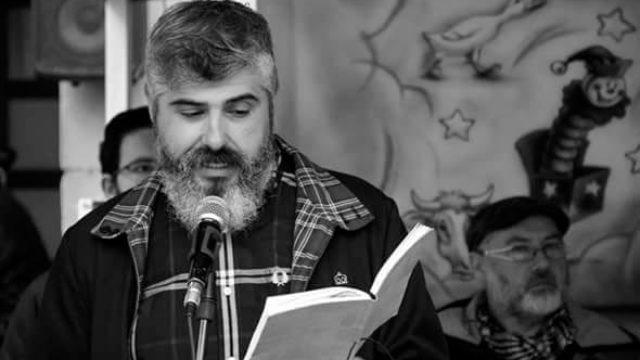 "El MARCA presenta ""Otra lengua extinta"" del poeta Jose Yebra"