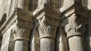 Convocadas las ayudas del programa 1,5% Cultural para financiar la conservación del patrimonio histórico