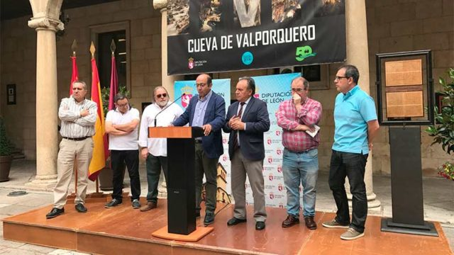 Las 'Noches del Palacio' se celebrarán en Cubillos y Villafranca