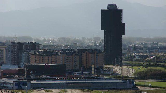 La Junta de Gobierno aprueba la urbanización del entorno de la Torre de la Rosaleda