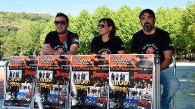 Villarock Summer Festival en Toral de los Vados
