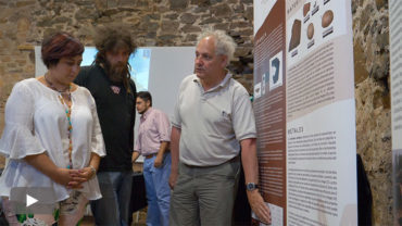 Los hallazgos en el Castro de la Peña del Hombre confirman su datación en la II Edad de Hierro